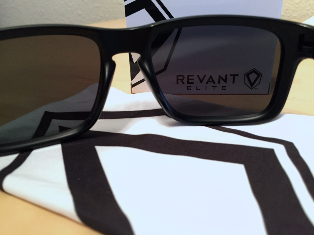 Revant Optics Lens Review