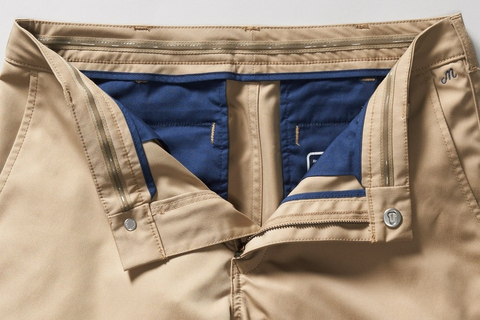 maide golf pants