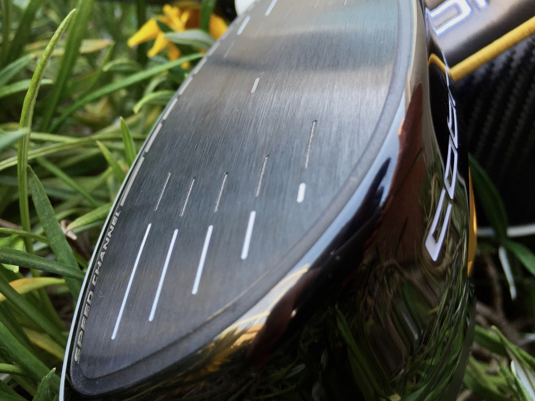 Cobra Fly Z Driver Review
