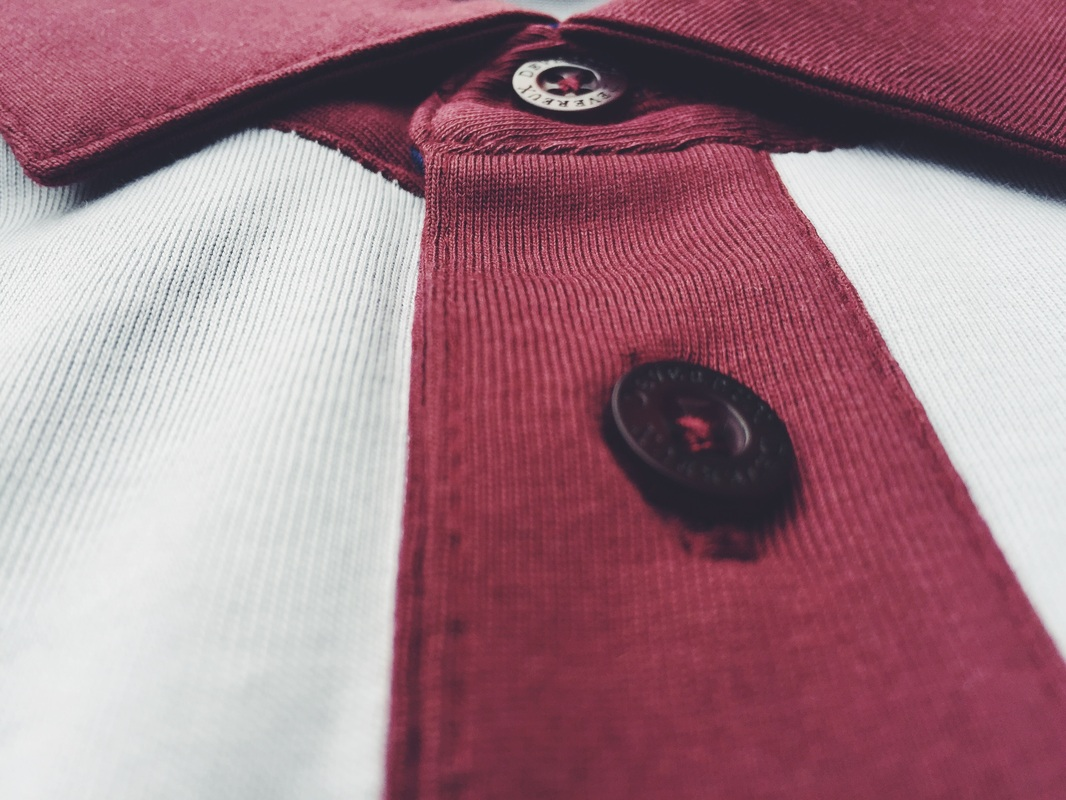 Devereux Golf Shirt Review