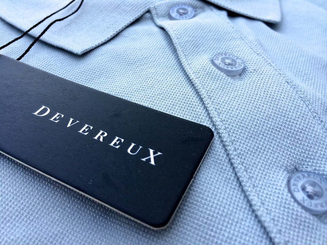 devereux golf review