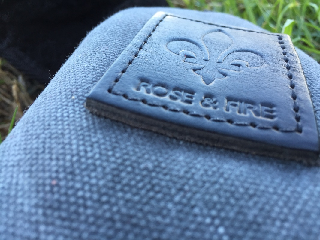 Rose & Fire Head Cover Review