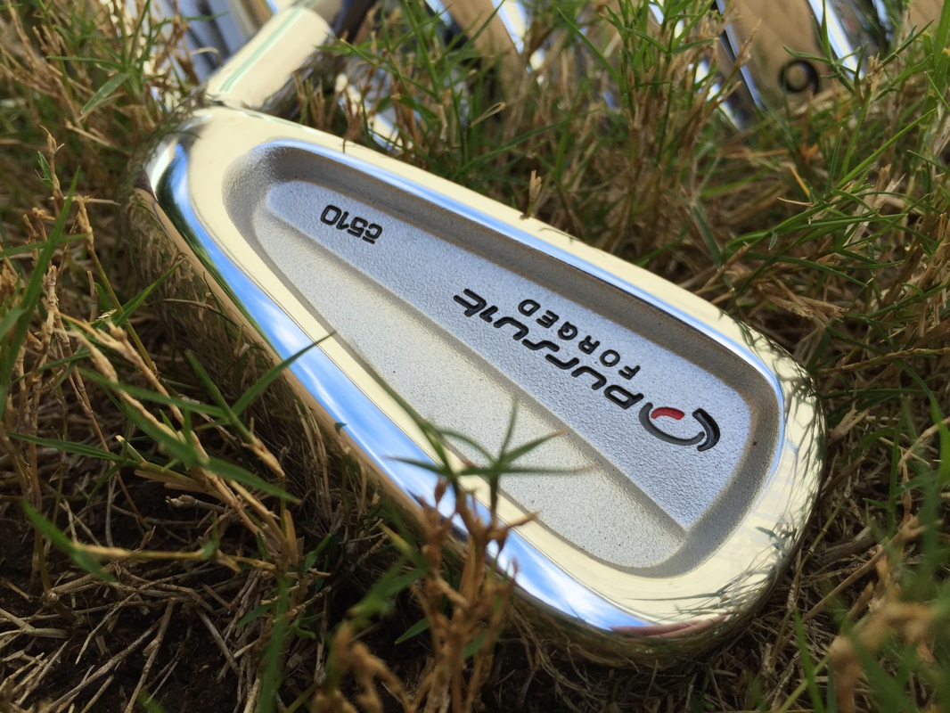 giga golf irons