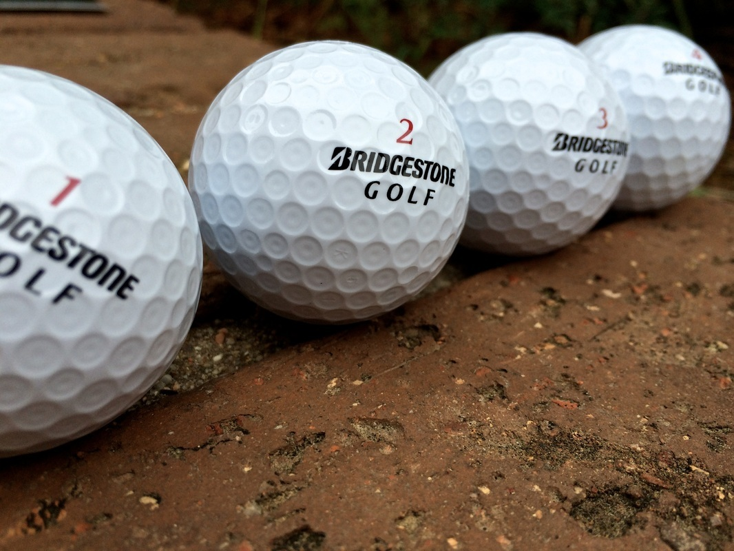 ridgestone Golf B330-S Golf Ball
