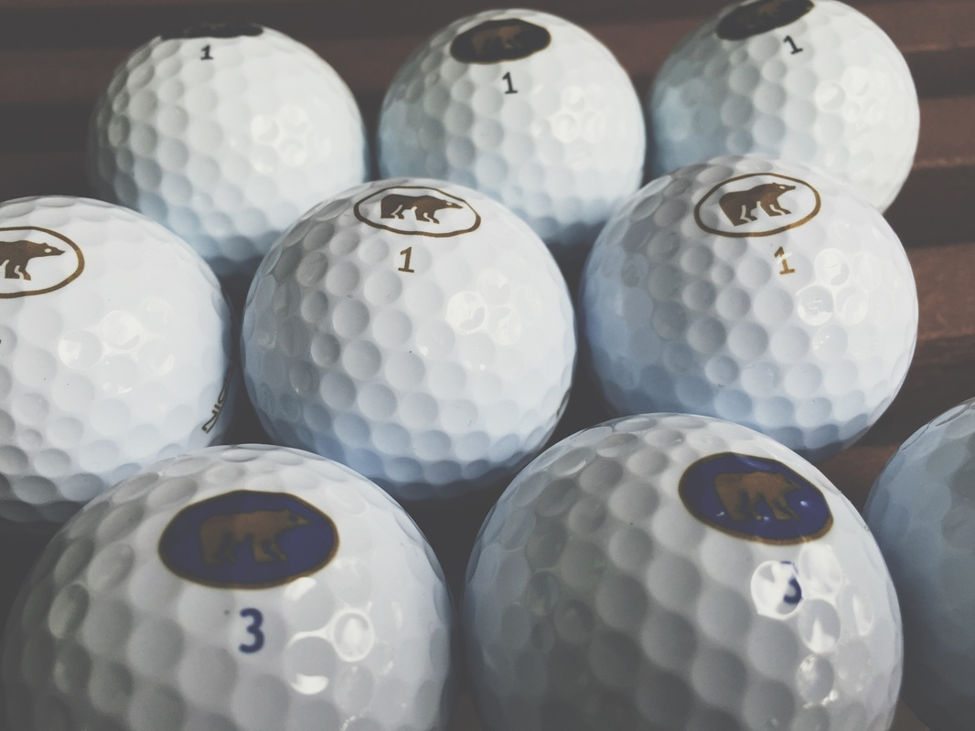 nicklaus golf balls