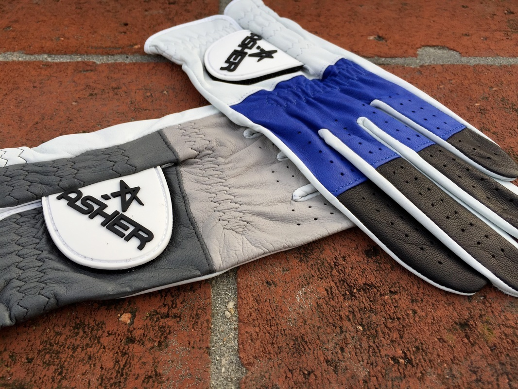 asher golf gloves review