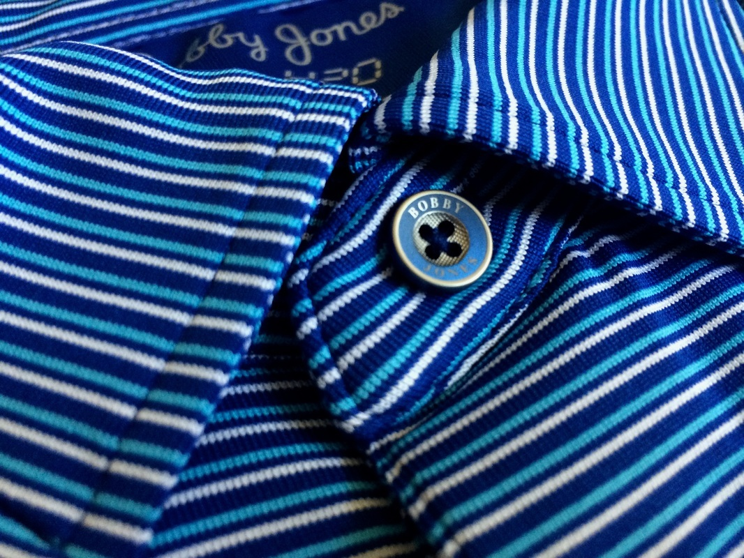 bobby jones golf shirts