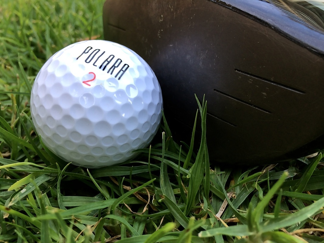 polara golf review